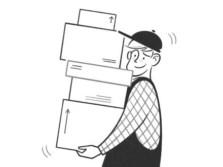 Débarras encombrants enlèvement mobilier de bureau